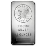 Silver Bars Buy Bullion With Bitcoin At Veldt Gold