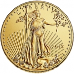 2015 1 oz American Gold Eagle