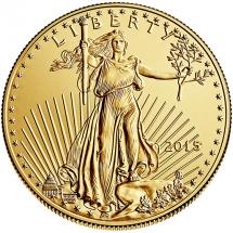 2015 1 oz American Gold Eagle