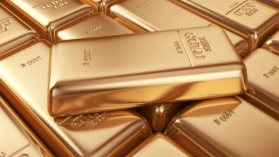 Gold Stolen From Truck