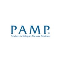 PAMP Suisse Logo