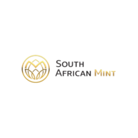 South African Mint Logo