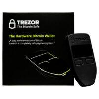 Buy Trezor Bitcoin Wallet