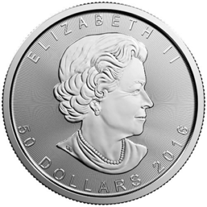 Buy Platinum Maples with Bitcoin