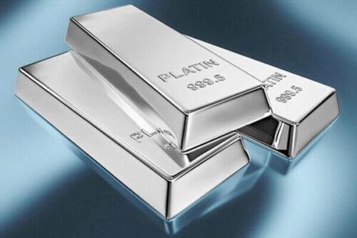 Buy platinum bars with bitcoin