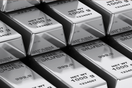 Sell silver for litecoin