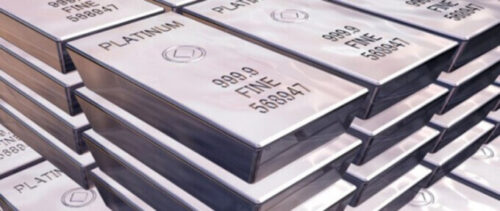 Sell platinum for ethereum