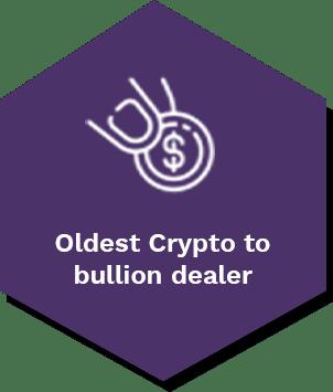 Veldt Gold Crypto Precious Metals